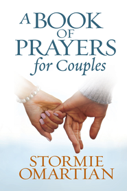 Book of Prayers for Couples, A - eBook  -     By: Stormie Omartian