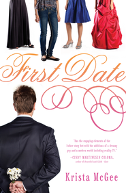 First Date - eBook  -     By: Krista McGee