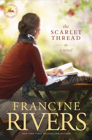 The Scarlet Thread - eBook  -     By: Francine Rivers