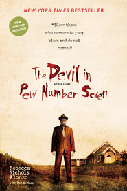 The Devil in Pew Number Seven - eBook  -     By: Rebecca N. Alonzo, Bob DeMoss