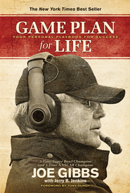 Game Plan for Life: Your Personal Playbook for Success - eBook  -     By: Joe Gibbs, Jerry B. Jenkins