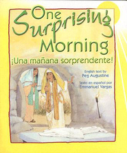 One Surprising Morning - eBook  -     By: Peg Augustine