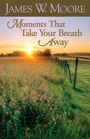 Moments That Take Your Breath Away - eBook  -     By: James W. Moore
