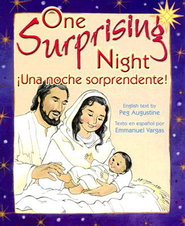 One Surprising Night - eBook  -     By: Peg Augustine
