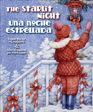 The Starlit Night - eBook  -     By: Peg Augustine