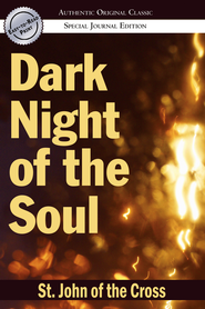 Dark Night of the Soul - eBook  -     By: Saint John of the Cross