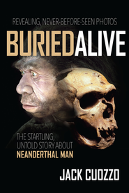 Buried Alive - eBook  -     By: Jack Cuozzo