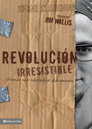 Revolucion irresistible - eBook  -     By: Shane Claiborne