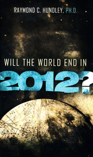 Will the World End in 2012? Booklet - Slightly Imperfect  -