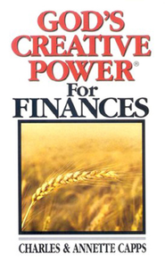 God's Creative Power for Finances, 10 PK   -     By: Charles Capps