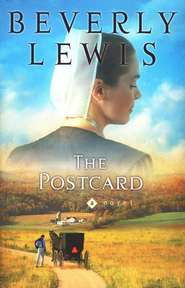 The Postcard    -     By: Beverly Lewis