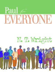 Paul for Everyone: 2 Corinthians - eBook  -     By: Tom Wright