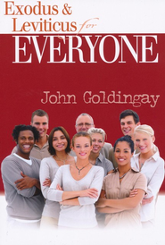 Exodus and Leviticus for Everyone - eBook  -     By: John Goldingay