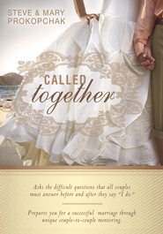 Called Together - eBook  -     By: Steve Prokopchak, Mary Prokopchak