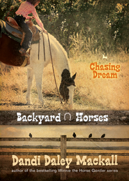 Chasing Dream - eBook  -     By: Dandi Daley Mackall