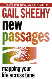 New Passages - eBook  -     By: Gail Sheehy