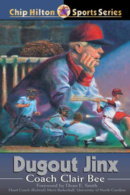 Dugout Jinx - eBook  -     By: Clair Bee