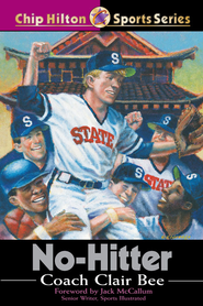 No-Hitter - eBook  -     By: Clair Bee