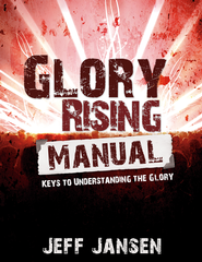 Glory Rising Manual: 10 Steps to Glory - eBook  -     By: Jeff Jansen