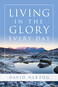 Living in the Glory Every Day - eBook  -     By: David Herzog
