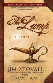 The Lamp: A Novel by Jim Stovall with Tracy J Trost - eBook  -     By: Jim Stoval