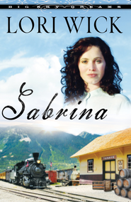 Sabrina - eBook  -     By: Lori Wick