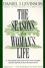 The Seasons of a Woman's Life - eBook  -     By: Daniel Levinson, Judy D. Levinson
