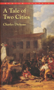A Tale of Two Cities   -     By: Charles Dickens, Stephen Koch