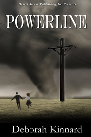 Powerline - eBook  -     By: Deborah Kinnard