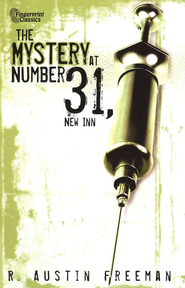 The Mystery at Number 31, New Inn   -     By: R. Austin Freeman