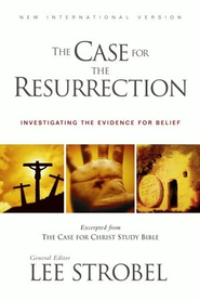 The Case for the Resurrection / Unabridged  -     By: Lee Strobel