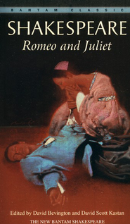Romeo and Juliet   -     Edited By: David Bevington     By: William Shakespeare, Joseph Papp