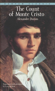 The Count of Monte Cristo   -     By: Alexandre Dumas, Lowell Blair