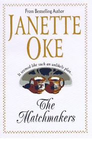 Matchmakers, The - eBook  -     By: Janette Oke