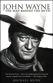 John Wayne  -     By: Michael Munn