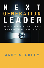 Next Generation Leader - eBook  -     By: Andy Stanley