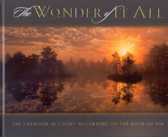 The Wonder of It All: The Creation Account According  to the Book of Job  -     By: Steve Terrill