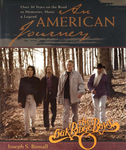 An American Journey  -     By: Joseph S. Bonsall