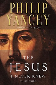The Jesus I Never Knew Study Guide   -     By: Philip Yancey, Brenda Quinn