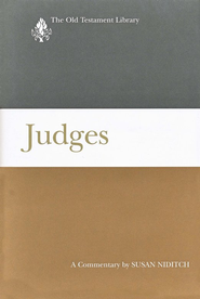 Judges: Old Testament Library  [OTL]  -     By: Susan Niditch