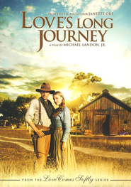 Love's Long Journey, DVD   -     By: Janette Oke