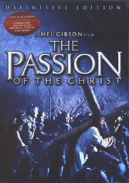 The Passion of the Christ, Definitive Edition DVD Set   -     By: Mel Gibson