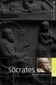 Socrates - eBook  -     By: George Rudebusch