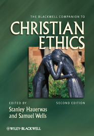 The Blackwell Companion to Christian Ethics - eBook  -     Edited By: Stanley Hauerwas, Samuel Wells     By: Stanley Hauerwas(Eds.) & Samuel Wells(Eds.)
