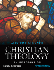 Christian Theology: An Introduction - eBook  -     By: Alister E. McGrath