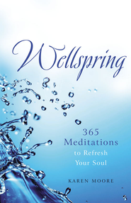 Wellspring - eBook  -