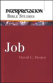 Job - IBS Series  -     By: David C. Hester