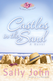 Castles in the Sand - eBook  -     By: Sally John