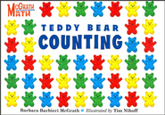 Teddy Bear Counting   -     By: Barbara Barbieri McGrath