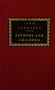 Fathers and Children - eBook  -     By: Ivan Turgenev